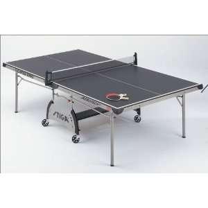 Stiga Aerotech Table Tennis Table