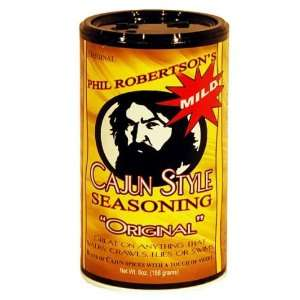 Duck Commander Phil Robertsons Cajun Style Original